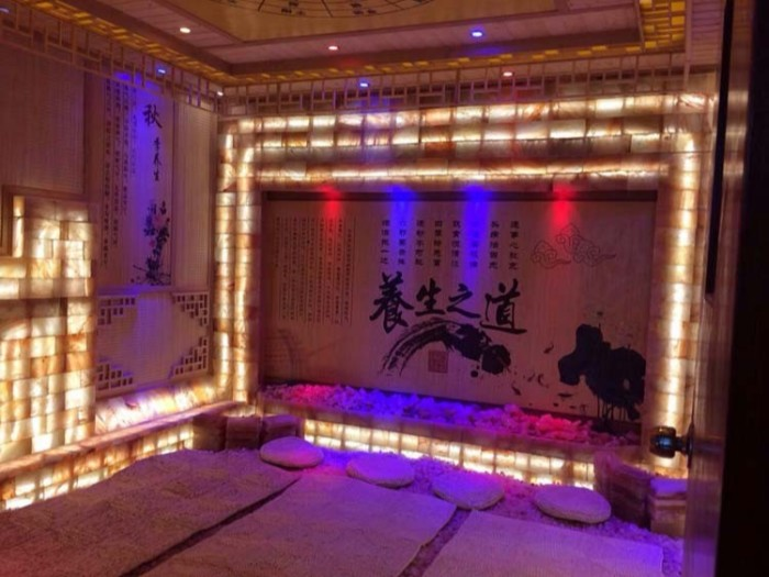 广州家用汗蒸房安装