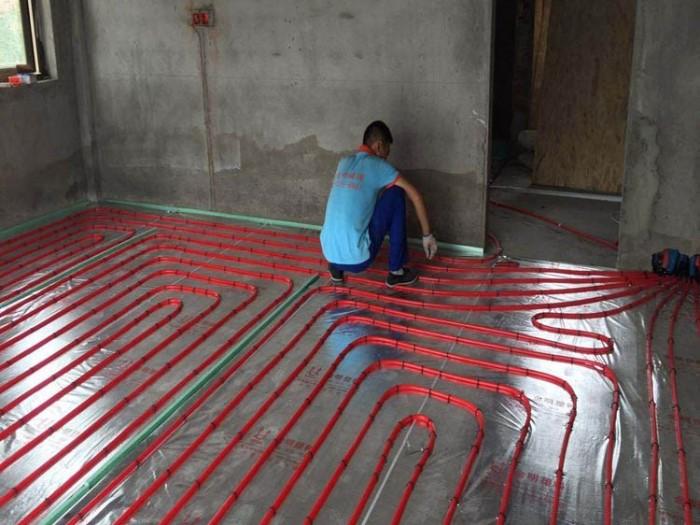 深圳地暖安装 公寓地暖安装 家用地暖安装公司