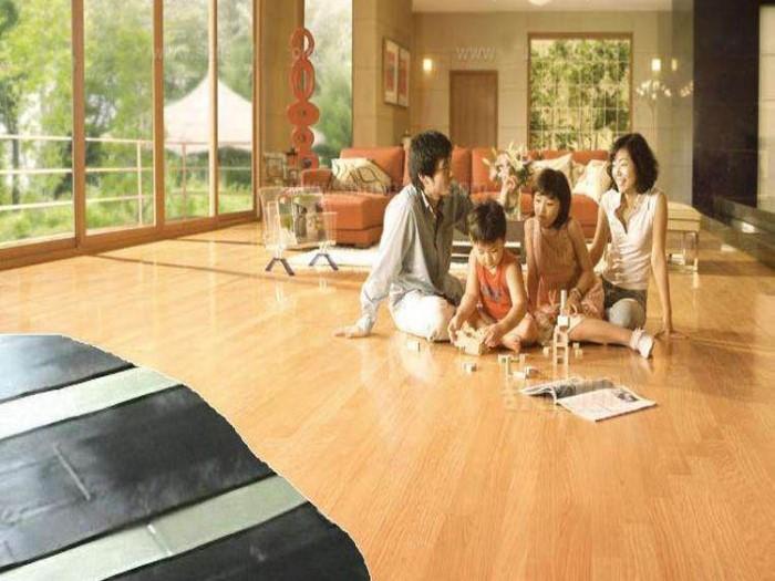 深圳办公地暖安装 别墅地暖安装工程 家用地暖