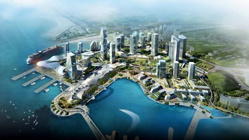 深圳南山蛇口太子湾地暖安装案例